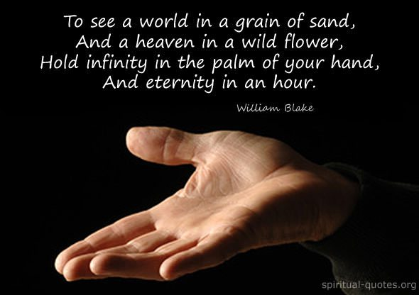 Quote by William Blake