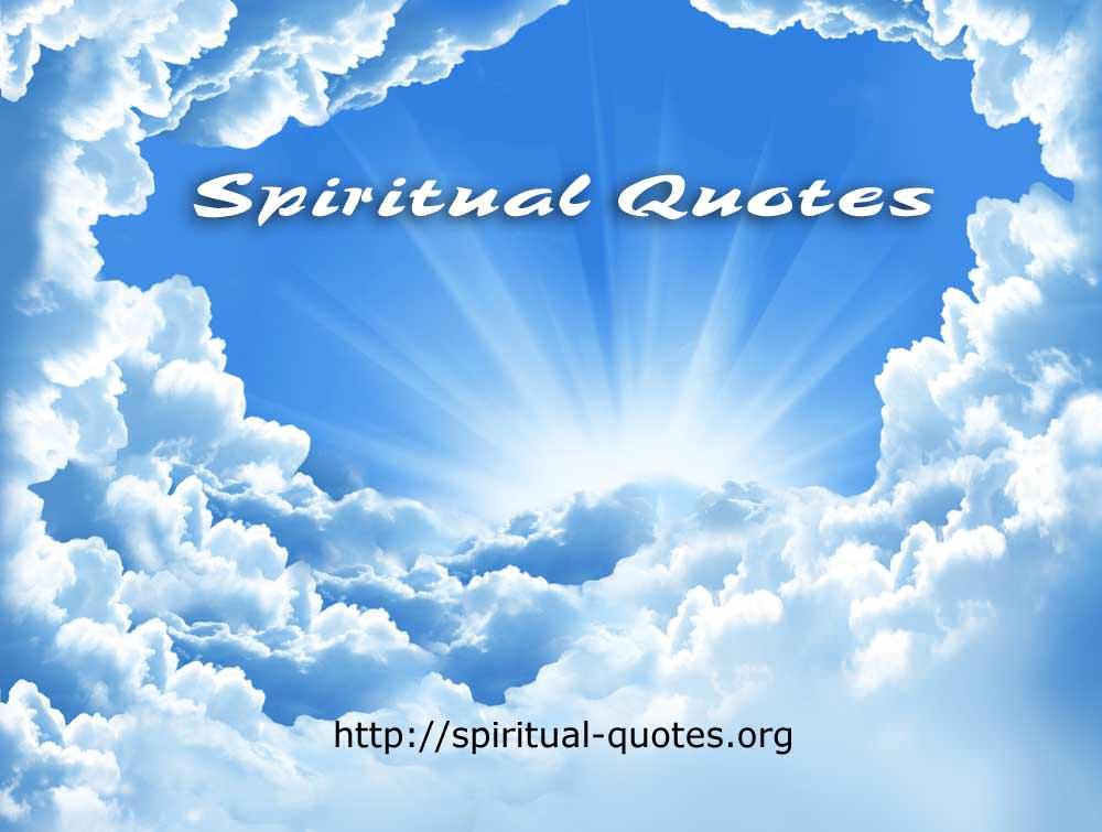 Spiritual Awakening Quotes Brilliant Spiritual Quotes  Quotes For Any Occasion