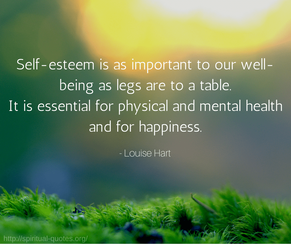 Health Quote - Louise Hart