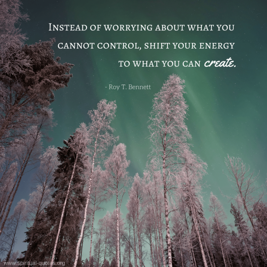 Roy T. Bennett Quote